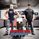 American Chopper: The Kobalt Bike
