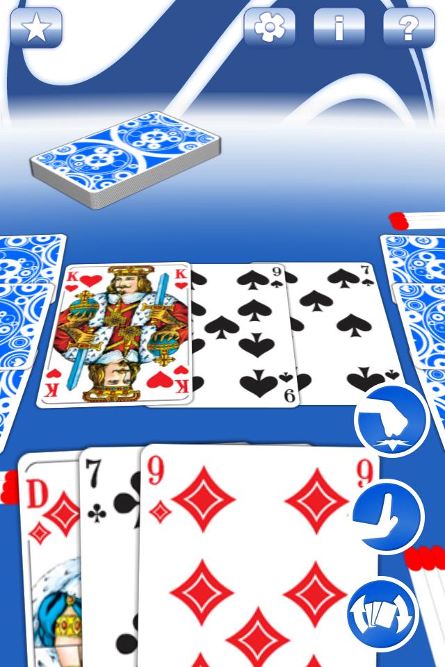 gratis kartenspiel schwimmen download